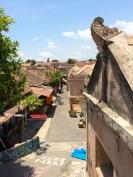 Taman Sari merges with with modern Jogjakarta