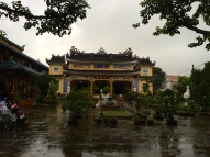 Another Chinese temple