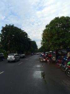 Jalan Gading Kirana
