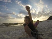 Mowie's beach