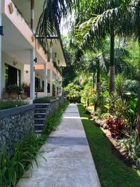 Kebun Hotel