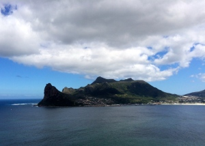 Views from Chapman's Peak